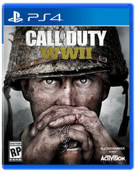 Call of Duty: WWII,